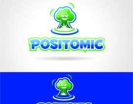 theocracy7 tarafından Design a Logo for Posatomic Games için no 72