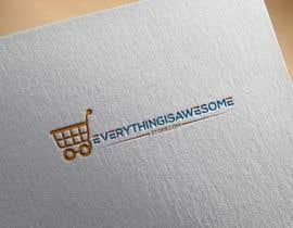 #135 για Design a Logo for our new e-com store από pritomkundu370