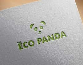 #9 for Design a Logo for a company called 'The Eco Panda'. by abdoumansouri