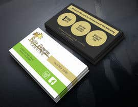 #56 for Promo Cards - Business Card Size by sohelshekh