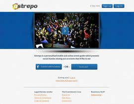 #22 for Website Design for Astrepo by jaysonchanchico