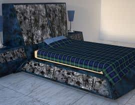 vanio1111 tarafından Create a realistic double bed... URGENT!!! Will be choosing winner tonight. için no 22