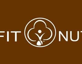 #220 para Logo Design for Cool Nut/Fit Nut por anjaliom