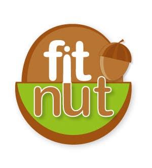 """Intrarea #137 pentru concursul """"Logo Design for Cool Nut/Fit Nut"""""""