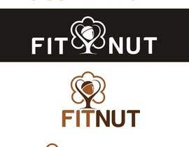 #196 para Logo Design for Cool Nut/Fit Nut por ImArtist