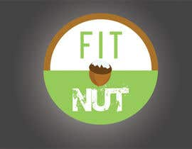 #26 para Logo Design for Cool Nut/Fit Nut por NeOLiO