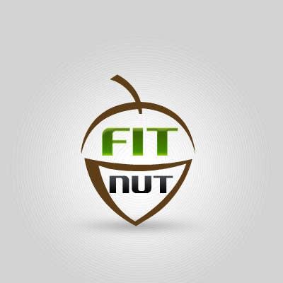 """Intrarea #190 pentru concursul """"Logo Design for Cool Nut/Fit Nut"""""""