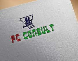 #37 para Design a Logo for PT Consult por AbuYousaf