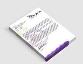 #1 untuk A4 Company Paper oleh daniyalsaeed