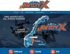 gorankasuba tarafından Design a logo for Avidyx için no 224