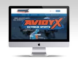 CIPRIAN1 tarafından Design a logo for Avidyx için no 193