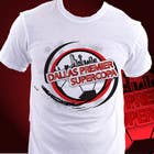Graphic Design Inscrição do Concurso Nº10 para Logo Design for Dallas Premier Supercopa