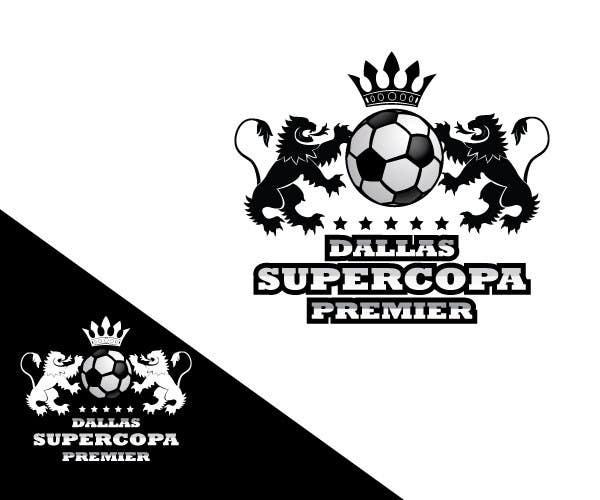 #370 for Logo Design for Dallas Premier Supercopa by akshaydesai