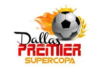 Contest Entry #383 for Logo Design for Dallas Premier Supercopa