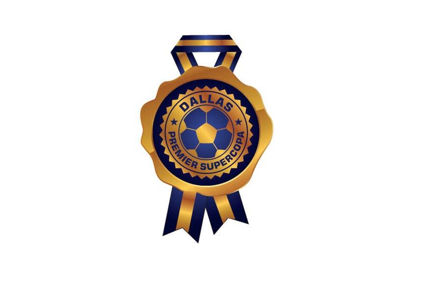 #358 for Logo Design for Dallas Premier Supercopa by ImArtist