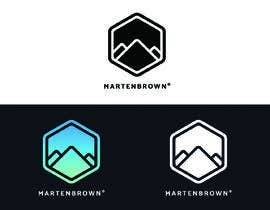 "#198 untuk Corporate identity for Brand ""Martenbrown®"" oleh gbrandmarketing"