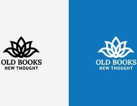 """#111 para Logo for """"Spiritual Book Podcast"""" & Website de oliverfaurholt"""