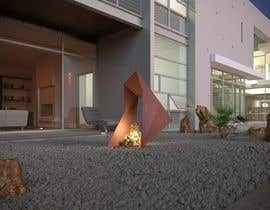 #19 untuk Exterior 3D modelling of FIRE - the first of many projects oleh khaledbouhedadj4