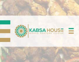 #64 for Menu for Kabsa House by rubenns