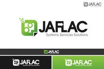 Graphic Design Entri Peraduan #342 for Logo Design for JAFLAC Systerms Services Solutions