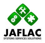 Graphic Design Contest Entry #36 for Logo Design for JAFLAC Systerms Services Solutions