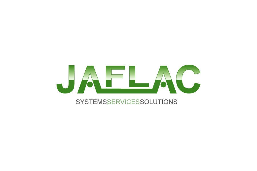 #40 for Logo Design for JAFLAC Systerms Services Solutions by won7