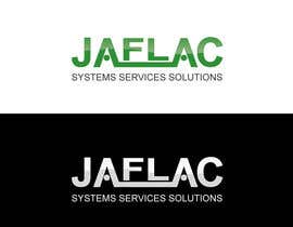 #221 for Logo Design for JAFLAC Systerms Services Solutions af won7