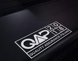 #22 dla Nowe logo QAP 2018 przez mariya006