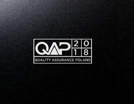#23 dla Nowe logo QAP 2018 przez mariya006