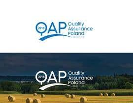 #11 dla Nowe logo QAP 2018 przez AINEBR