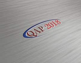 #20 dla Nowe logo QAP 2018 przez ptisystem016