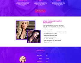 #20 untuk We need a website designer! oleh joinwithsantanu