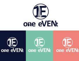 #23 untuk Design a Logo for OneEvent Wedding Planner oleh ihsanfaraby