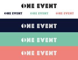 #8 untuk Design a Logo for OneEvent Wedding Planner oleh AudreyMedici