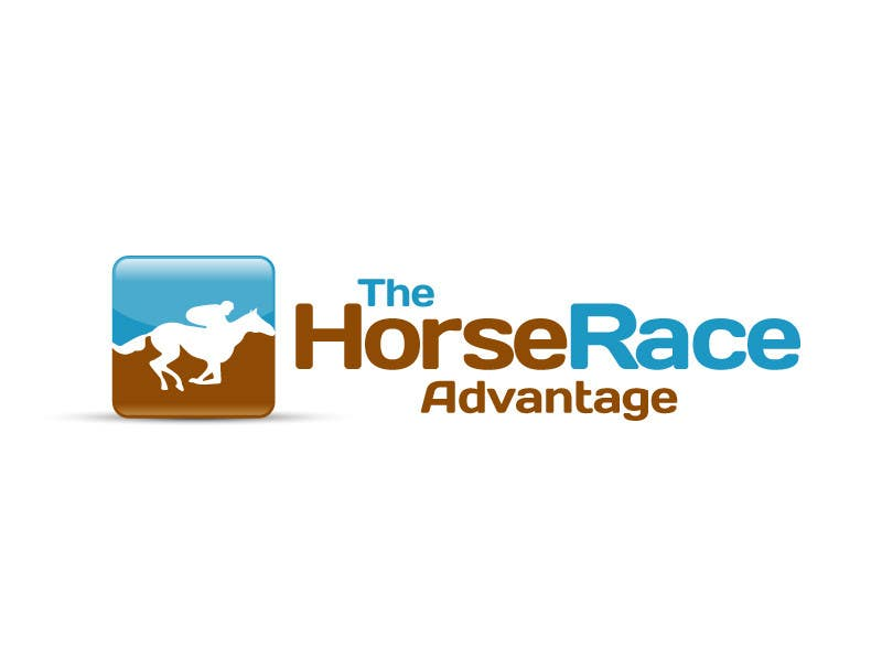 #310 for Logo Design for The Horse Race Advantage by crecepts