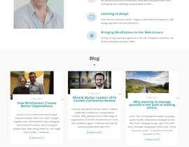 #26 for Create a WordPress Template af klerindtervoli2