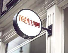 #240 for Logo Design - Teentendo by anindyadas7