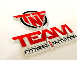 #107 para Design a Logo for a Personal Training Gym por salman132