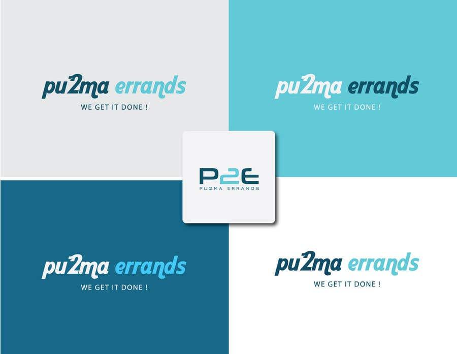 Contest Entry 21 For Design A Logo Errands Company Pu2ma