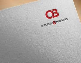 #208 for Develop a Corporate Identity for a burger & Oyster bar by NurAlam20