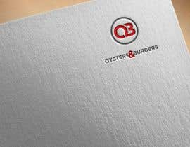 #209 for Develop a Corporate Identity for a burger & Oyster bar by NurAlam20