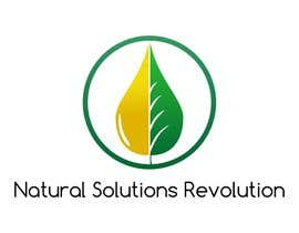#13 cho Design a Logo for Natural Solutions Revolution bởi Hayesnch