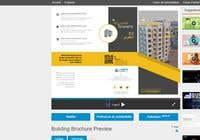 Proposition n° 9 du concours Graphic Design pour design a brochure