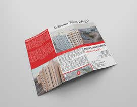 #3 for design a brochure af Monitorgraphicbd