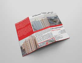 #4 for design a brochure af Monitorgraphicbd