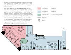 #14 for Architecture Design for Freelancer.com Office af aosFISH