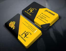 #24 for Business Marketing Cards by kpimajed