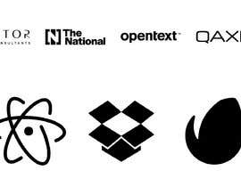 #9 untuk Modify already designed logos to fit our website oleh Zdenno