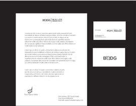 #32 for Design for business card, letterhead and logo af logoexpertbd