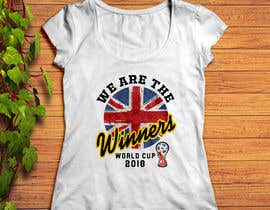 #52 for Design a logo and a picture for T-shirt, sleeve, hoodie, mug and phone case by Sourov75